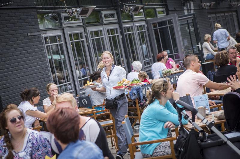 Het gezelligste Grand Café van Noord-Holland!